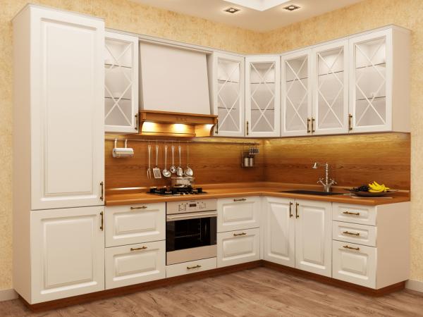 Кухня KANTRI