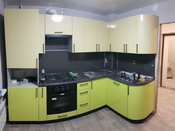 Кухня На Ерофеева 108